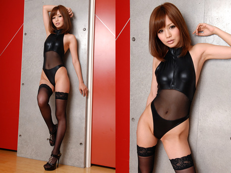 BWH [YMD0079] YMD No.0079 Chihiro Ando 安藤ちひろ PART01 Photo + Movie
