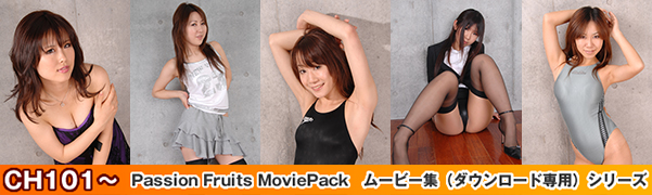 Passion Fruits MoviePack [ムービー集]