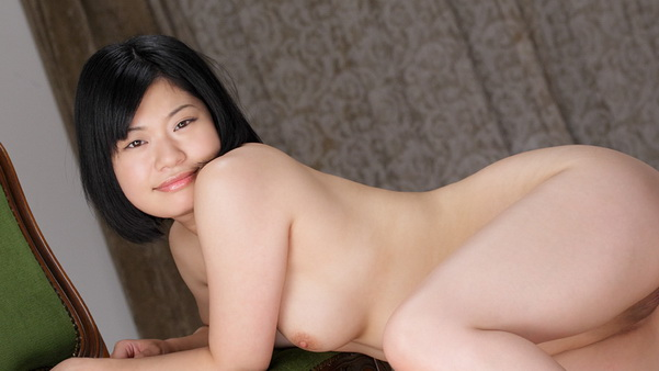 Girls Delta [363 MERISA 2] No.0643 Merisa Iida 飯田芽利沙 #MERISA 2