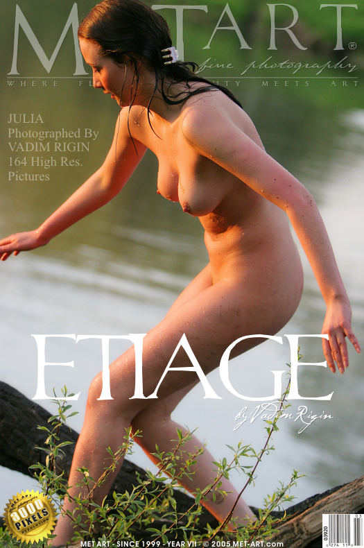 MetArt [2005-08-12_ETIAGE] 12.08.2005 Julia S - Etiage by Rigin