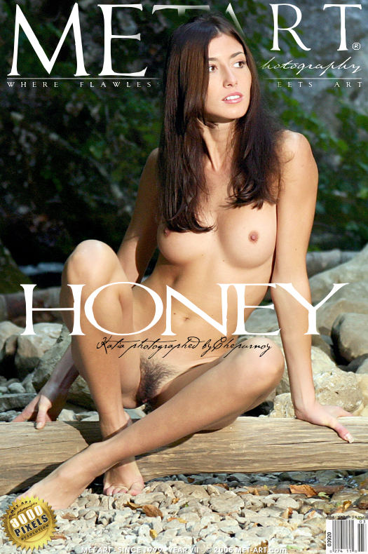 MetArt [2005-12-15_HONEY-BY-CHEPURNOY] 15.12.2005 Katya P - Honey By Chepurnoy by Chepurnoy