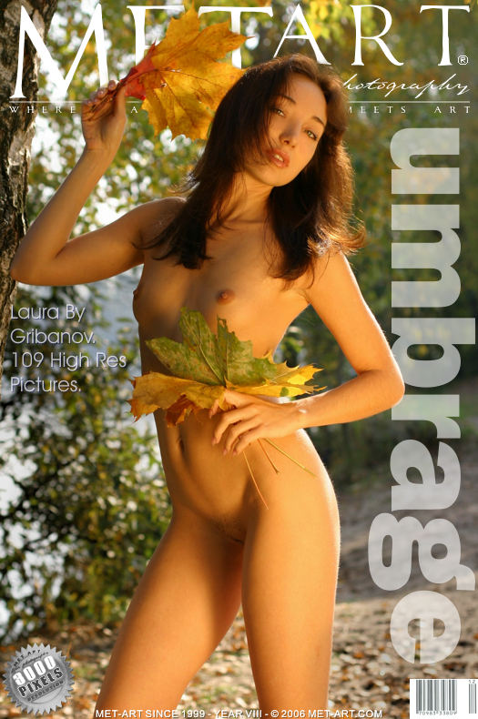 MetArt [2006-05-12_UMBRAGE] 12.05.2006 Laura A - Umbrage by Gribanov