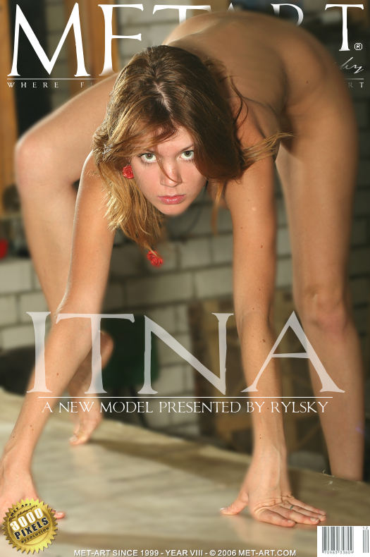 MetArt [2006-09-18_PRESENING-ITNA] 18.09.2006 Itna A - Presening Itna by Rylsky