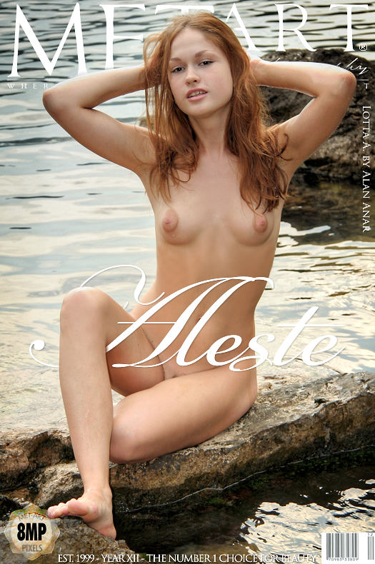 MetArt [2010-01-12_ALESTE] 12.01.2010 Lotta A - Aleste by Alan Anar