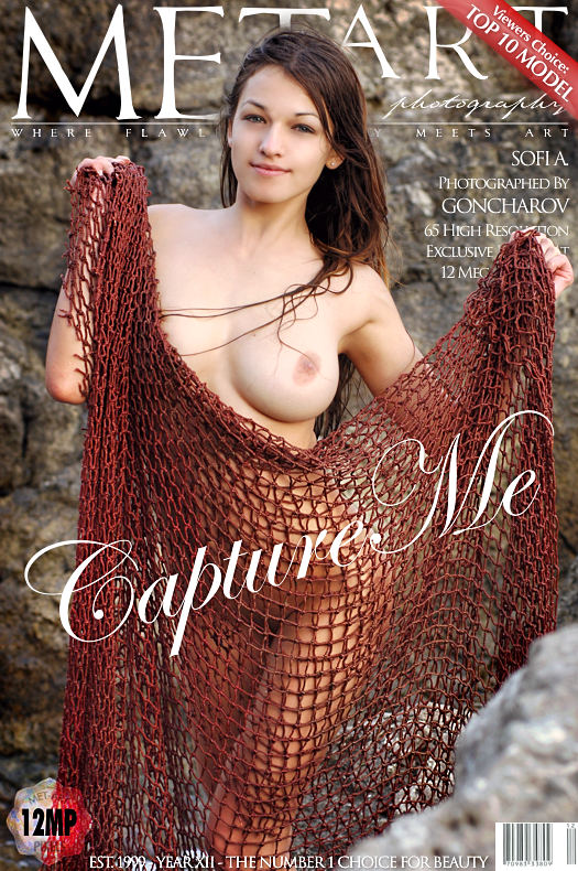 MetArt [2010-01-30_CAPTURE-ME] 30.01.2010 Sofi A - Capture Me by Goncharov