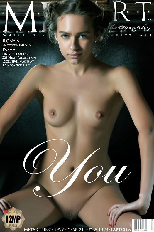 MetArt [2010-12-07_YOU] 07.12.2010 Ilona A - You by Pasha
