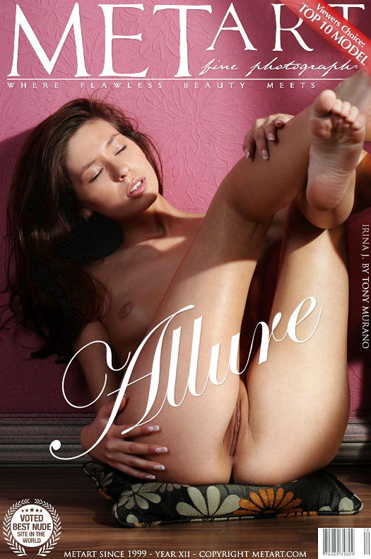 MetArt [2011-01-04_ALLURE] 04.01.2011 Irina J - Allure by Tony Murano