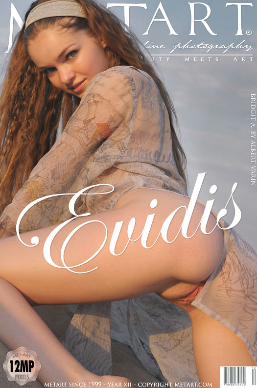 MetArt [2011-01-12_EVIDIS] 12.01.2011 Bridgit A - Evidis by Albert Varin