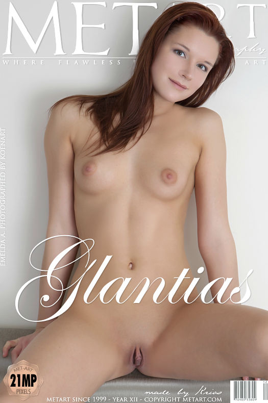 MetArt [2011-08-05_GLANTIAS] 05.08.2011 Emelda A - Glantias by Koenart