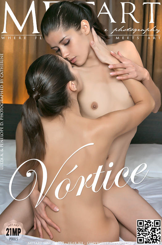 MetArt [2011-11-02_VORTICE] 02.11.2011 Luiza A & Penelope D - Vortice by Catherine