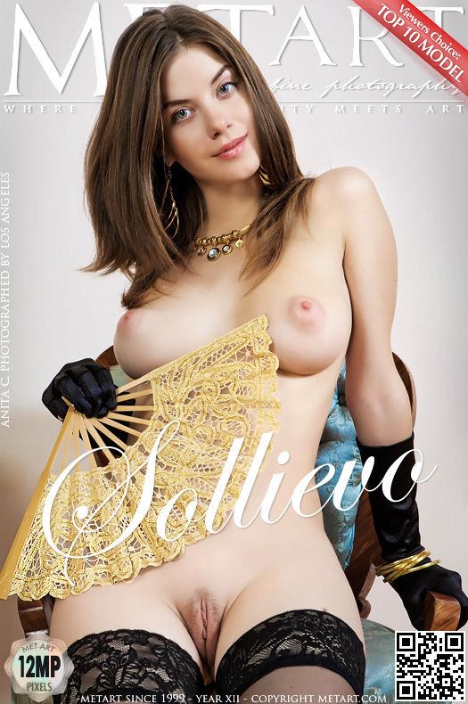 MetArt [2011-11-09_SOLLIEVO] 09.11.2011 Anita C - Sollievo by Los Angeles