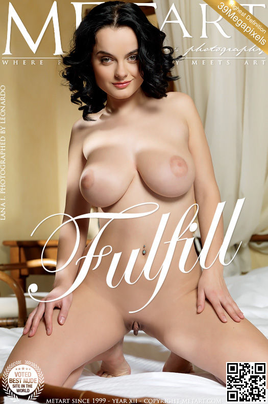 MetArt [2011-11-21_FULFILL] 21.11.2011 Lana I - Fulfill by Leonardo