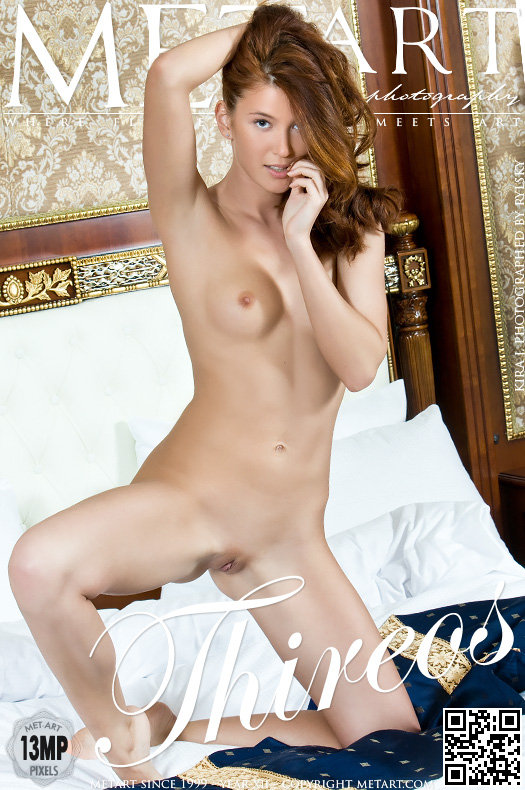 MetArt [2012-03-22_THIREOS] 22.03.2012 Kira J - Thireos by Rylsky
