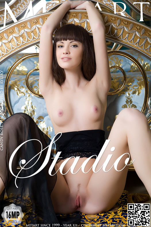 MetArt [2012-04-24_STADIO] 24.04.2012 Candy Rose - Stadio by Rylsky