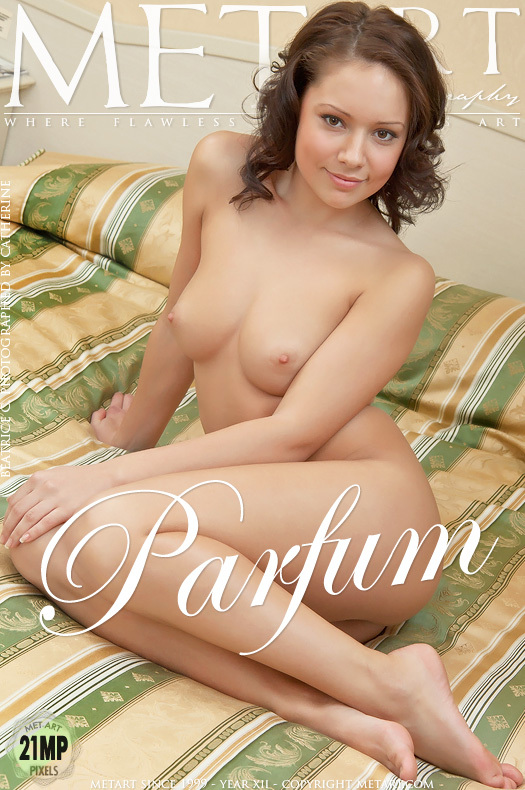 MetArt [2012-07-13_PARFUM] 13.07.2012 Beatrice C - Parfum by Catherine