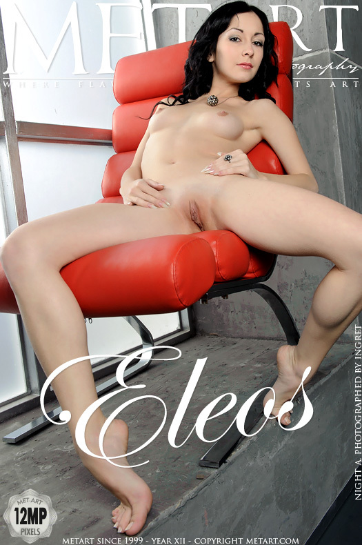 MetArt [2012-07-17_ELEOS] 17.07.2012 Night A - Eleos by Ingret