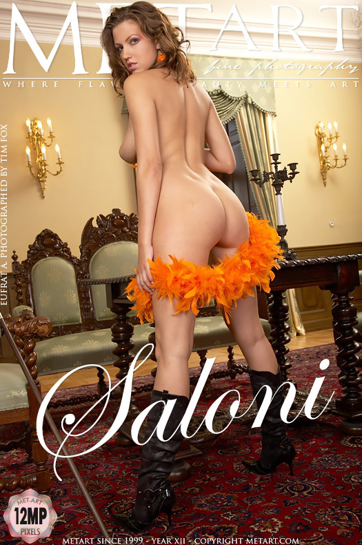 MetArt [2012-11-19_SALONI] 19.11.2012 Eufrat A - Saloni by Tim Fox