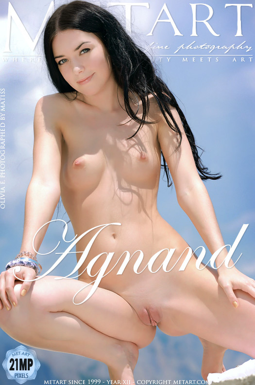 MetArt [2012-11-27_AGNAND] 27.11.2012 Olivia F - Agnand by Matiss