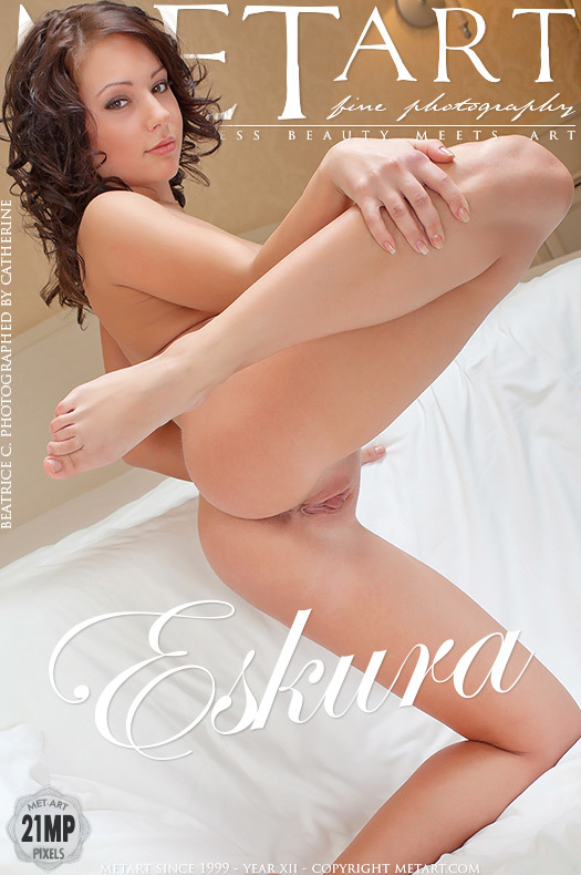 MetArt [2012-12-19_ESKURA] 19.12.2012 Beatrice C - Eskura by Catherine