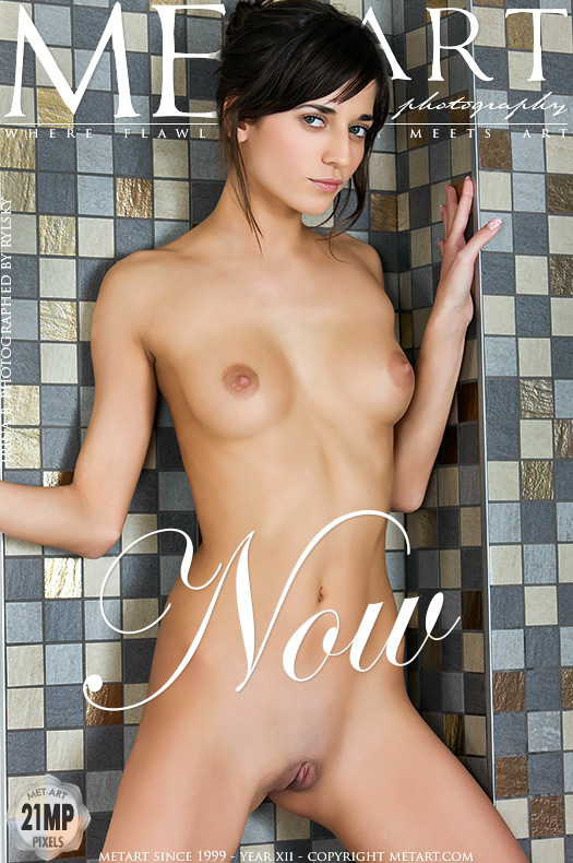 MetArt [2012-12-23_NOW] 23.12.2012 Irina B - Now by Rylsky