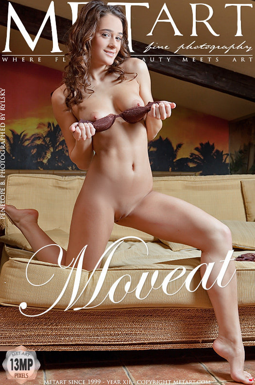 MetArt [2013-06-04_MOVEAT] 04.06.2013 Penelope B - Moveat by Rylsky