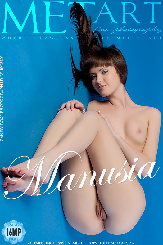 MetArt [2013-09-26_MANUSIA] 26.09.2013 Candy Rose - Manusia by Rylsky
