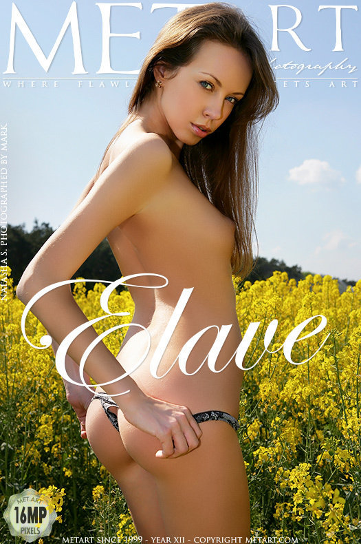 MetArt [2013-11-20_ELAVE] 20.11.2013 Natasha S - Elave by Mark