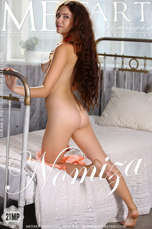 MetArt [2014-01-29_NOMIZA] 29.01.2014 Norma A - Nomiza by Alex Sironi
