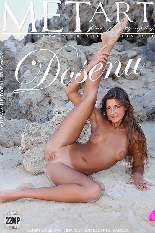 MetArt [2014-08-29_DOSENU] 29.08.2014 Melena A - Dosenu by Mark