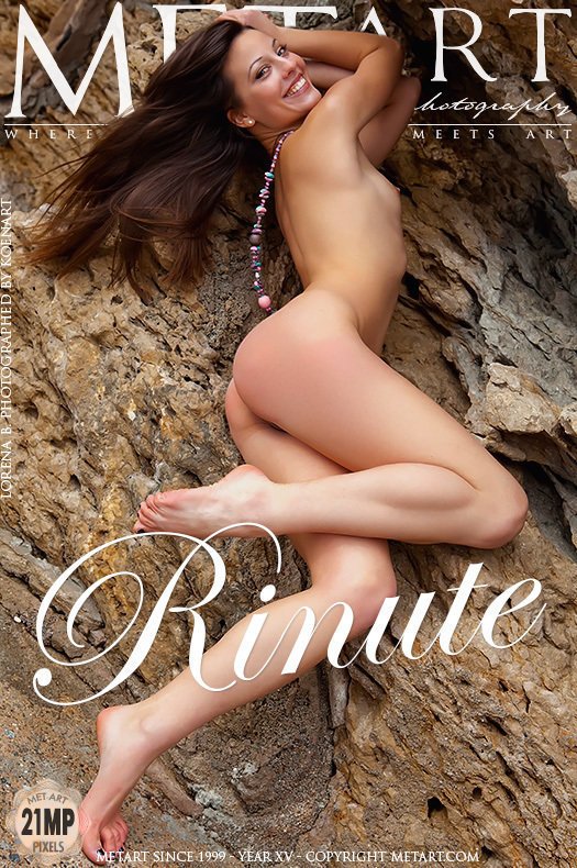 MetArt [2014-10-23_RINUTE] 23.10.2014 Lorena B - Rinute by Koenart