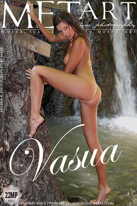 MetArt [2014-10-31_VASUA] 31.10.2014 Melena A - Vasua by Mark