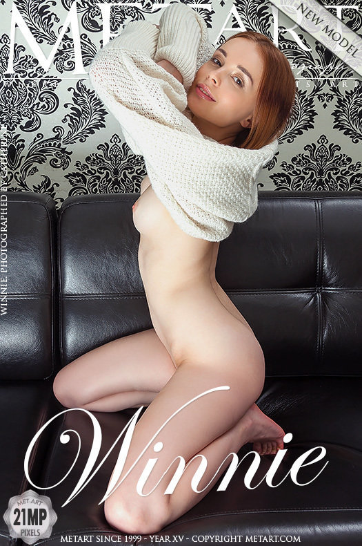 MetArt [2014-12-08_PRESENTING-WINNIE] 08.12.2014 Winnie - Presenting Winnie by Catherine