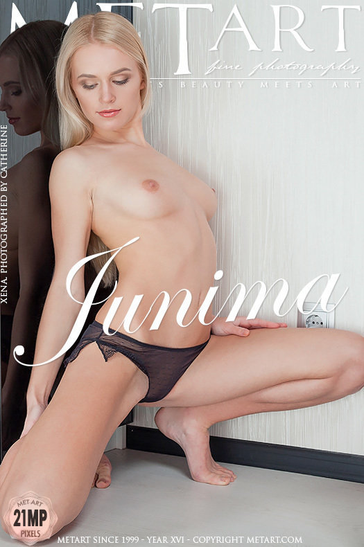 MetArt [2015-01-17_JUNIMA] 17.01.2015 Xena - Junima by Catherine
