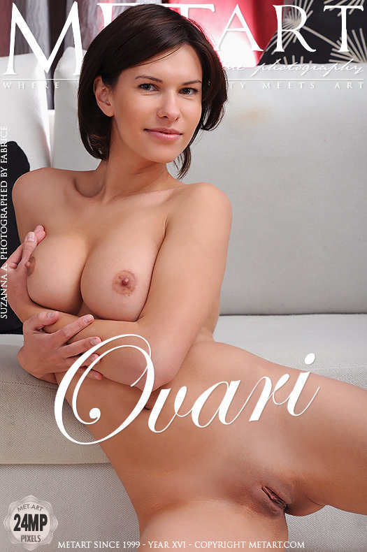 MetArt [2015-01-26_OVARI] 26.01.2015 Suzanna A - Ovari by Fabrice