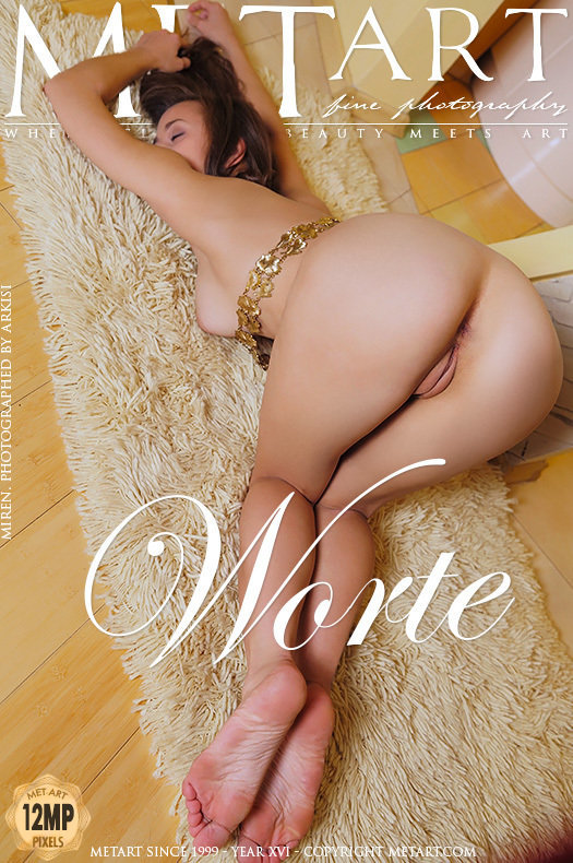 MetArt [2015-04-22_NORTE] 22.04.2015 Miren - Norte by Arkisi