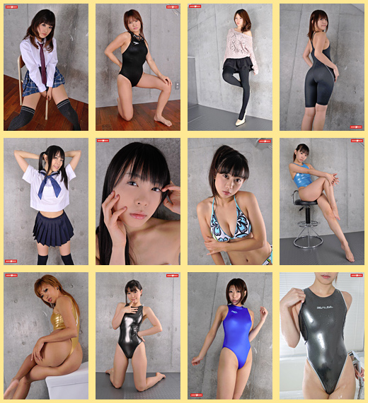 Passion Fruits [CH240] CH240 Passion Fruits classic 040(2013年3月分)