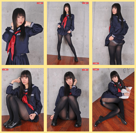 Passion Fruits [CH501] CH501 PhotoPack 02-01 (相沢まりんさん)