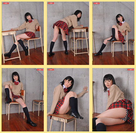 Passion Fruits [CH523] CH523 PhotoPack 02-23 (碧海はるさん)