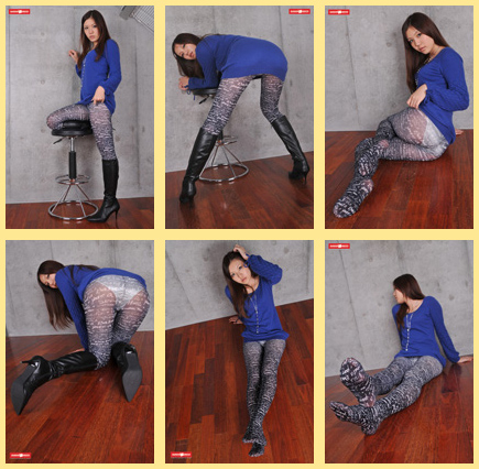 Passion Fruits [CH619] CH619 PhotoPack 03-19 (東條まゆみさん)