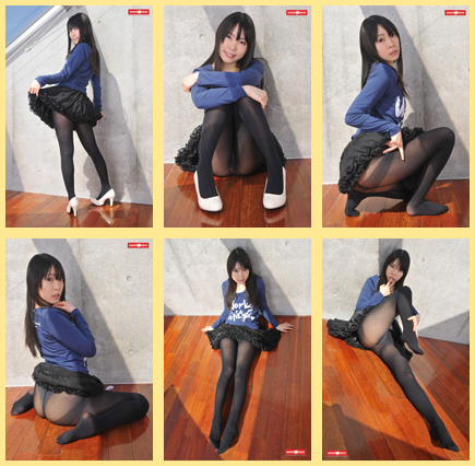 Passion Fruits [CH628] CH628 PhotoPack 03-28 (麻白あやきさん)