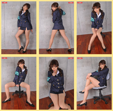 Passion Fruits [CH713] CH713 PhotoPack 04-13 (あいるさん)