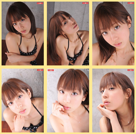 Passion Fruits [CH901] CH901 PhotoPack 05-01 (吉野まみさん)