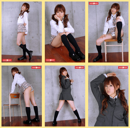 Passion Fruits [CH019] CH019 PhotoPack 19 (長滝あすかさん)