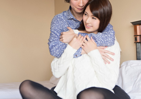 S-Cute [348_yui_01] Yui #1 照れ娘がビクビク感じるSEX #348 Yui