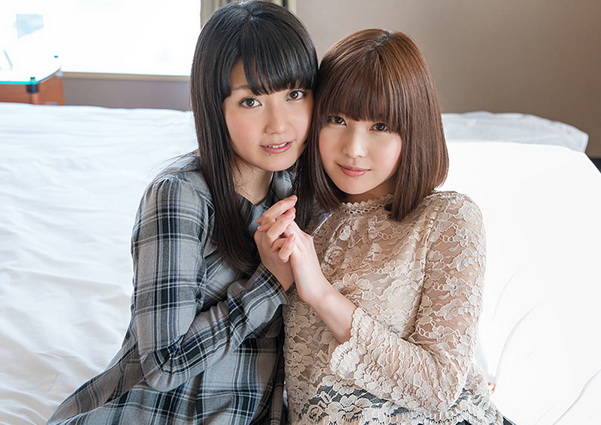 S-Cute [relay_003] Sayo & Yurina #1 レズリレー #372 Yurina