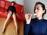 BWH [YMD0072] YMD No.0072 Naomi Satake 佐竹直美 PART02 Photo + Movie