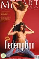 MetArt [2005-02-01_NO-REDEMPTION] 01.02.2005 Mary & Sharon E - No Redemption by Voronin