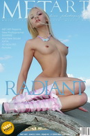 MetArt [2005-06-21_RADIANT] 21.06.2005 Katya K - Radiant by Sunrise