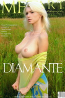 MetArt [2005-06-23_DIAMANTE] 23.06.2005 Maria D - Diamante by Kurapov