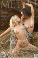 MetArt [2005-10-15_ACCORD] 15.10.2005 Inna A & Masha B - Accord by Goncharov